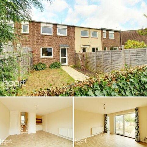 3 bedroom terraced house for sale - Otter Gardens, Bar Hill