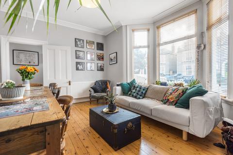1 bedroom flat for sale - Hazelbank Road, London, SE6 1TL