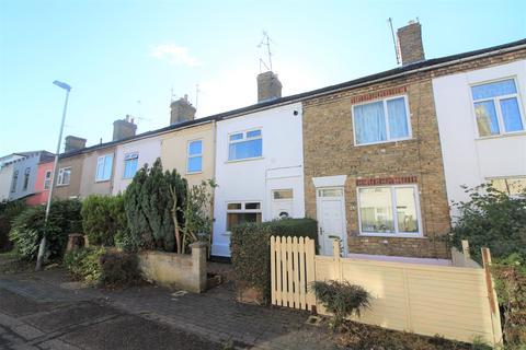 3 bedroom terraced house to rent - Tower Street, WOODSTON, Peterborough, PE2