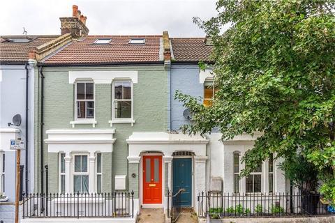 2 bedroom apartment for sale - Crimsworth Road, Vauxhall, SW8