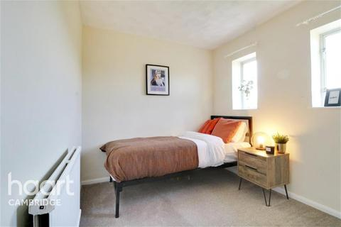 1 bedroom in a house share to rent - Arbury Road, Cambridge