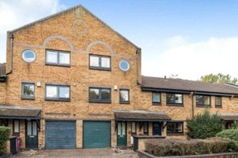3 bedroom terraced house for sale - Taeping Street, Isle Of Dogs, E14