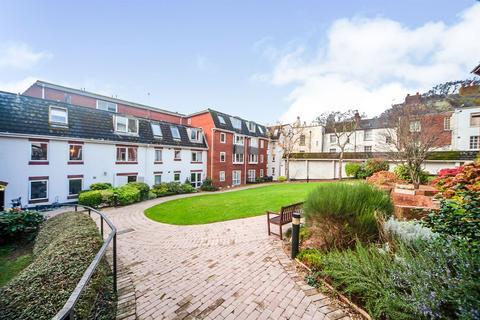 1 bedroom retirement property to rent - Homecourt House, Bartholomew Street West, Exeter, EX4