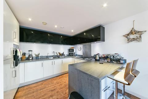 2 bedroom flat to rent - Epstein Square, London E14
