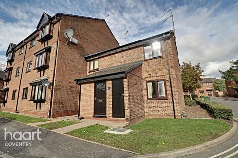 2 bedroom maisonette for sale - Lansdowne Street, Coventry