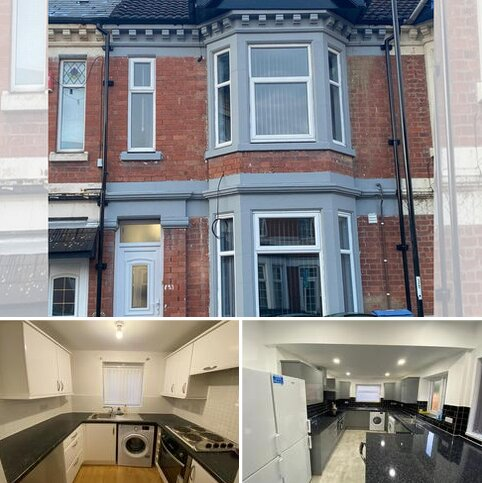 6 bedroom house share to rent - Clara Street, Coventry, West Midlands, CV2