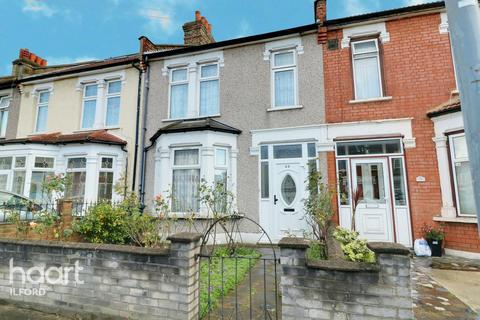 3 bedroom terraced house for sale - Kingston Road, Ilford