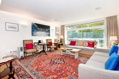 2 bedroom apartment to rent - Clunie House, Hans Place, Knightsbridge SW1