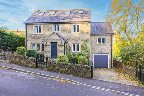 5 bedroom detached house for sale - Hillfoot Road, Totley, S17