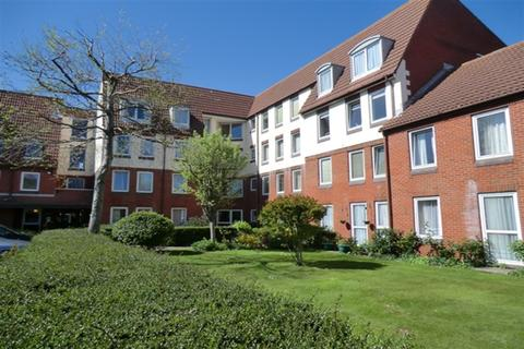 1 bedroom retirement property to rent - Homesea House, Green Road, Southsea, PO5