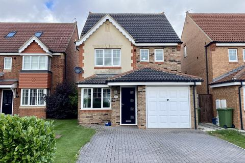 4 bedroom detached house for sale - Abbotsford Court, Ingleby Barwick