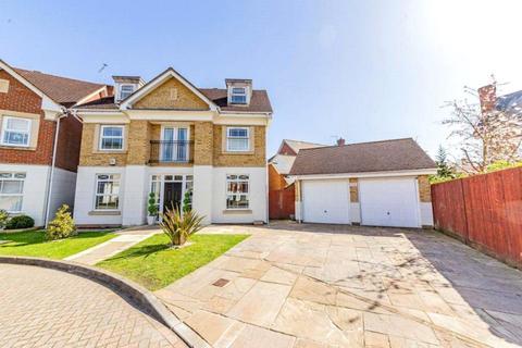 5 bedroom detached house for sale - Deepcut, Camberley, GU16