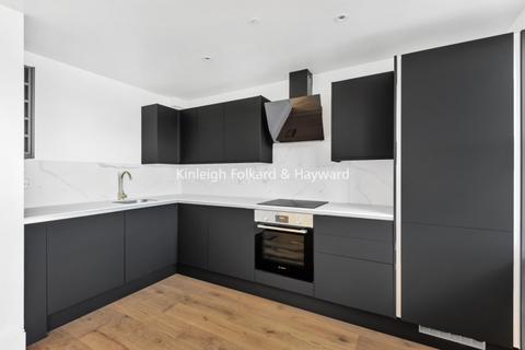 1 bedroom apartment to rent - Ferme Park Road London N8