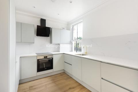 2 bedroom apartment to rent - Ferme Park Road London N8