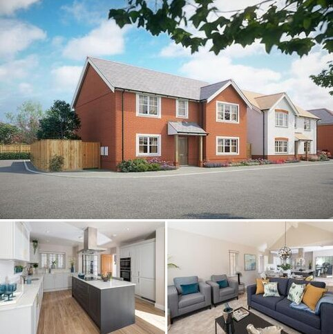 4 bedroom detached house for sale - Three Legged Cross