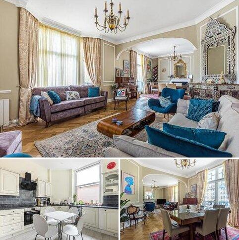 4 bedroom flat for sale - Chiltern Street, Marylebone