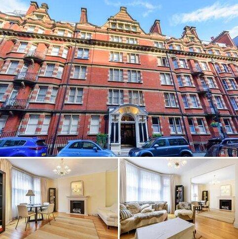 3 bedroom flat for sale - Glentworth Street, Marylebone