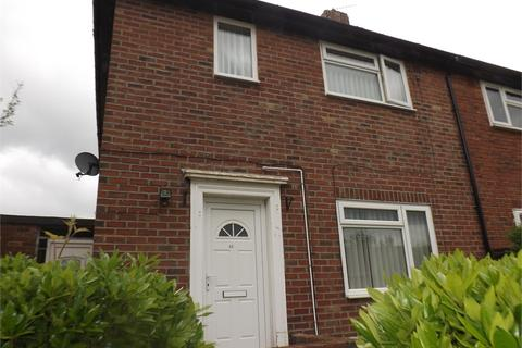 2 bedroom semi-detached house to rent - Lavender gardens, Sacriston