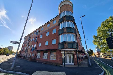 2 bedroom flat for sale - Chorlton Road, Hulme, Manchester, M15 4AU
