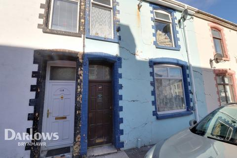2 bedroom terraced house for sale - Pennant Street, Ebbw Vale