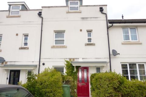 4 bedroom terraced house to rent - Joyford Passage, Oakley, Cheltenham, GL52