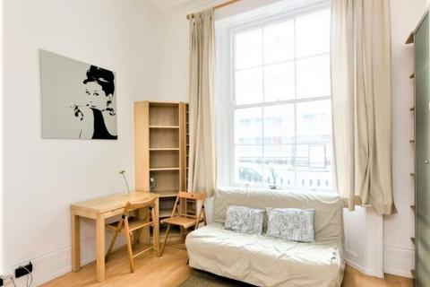 Studio to rent - Claverton Street, Pimlico, London, SW1V