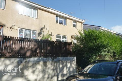 3 bedroom semi-detached house for sale - Capel Newydd Avenue, Pontypool