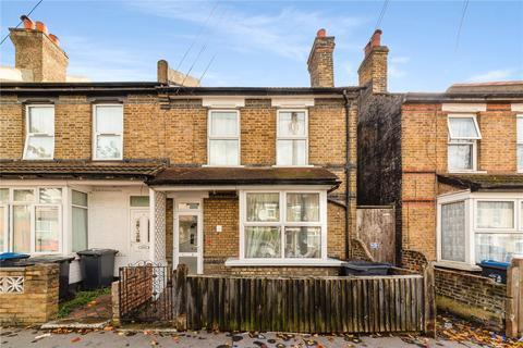 3 bedroom terraced house for sale - Pemdevon Road, London, CR0