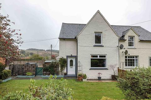 3 bedroom semi-detached house for sale - 6 Craik Forestry Cottages, Hawick TD9 7PS