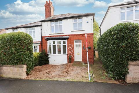 3 bedroom semi-detached house for sale - Blair Athol Road, Sheffield, S11