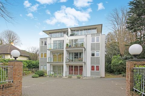 2 bedroom flat for sale - West Cliff