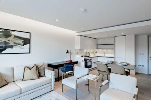 1 bedroom apartment to rent - Arrett Mansions, West End Gate, Paddington, W2