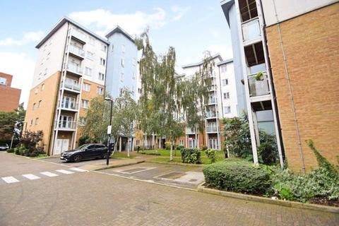 1 bedroom apartment for sale - Foundry Court, Mill Street, Slough, SL2