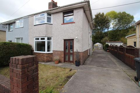 3 bedroom semi-detached house for sale - New Church Road, Ebbw Vale