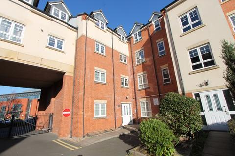 1 bedroom flat to rent - Turberville Place, Warwick, CV34