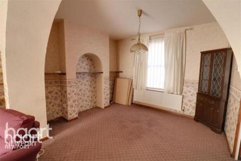 2 bedroom terraced house for sale - Albert Avenue, Newport