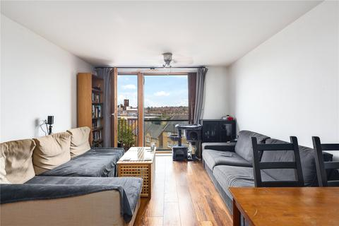 2 bedroom flat to rent - Cordwainer House, 43 Mare Street, London, E8
