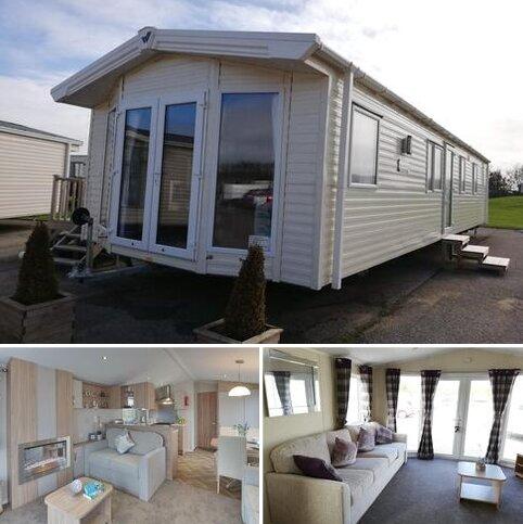 2 bedroom static caravan for sale - Seaside Road, East Riding of Yorkshire HU11