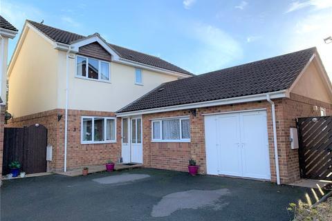 5 bedroom detached house for sale - Thistle Close, Christchurch, Dorset, BH23