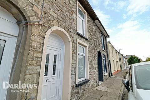 2 bedroom terraced house for sale - Lower Bailey Street, Brynmawr