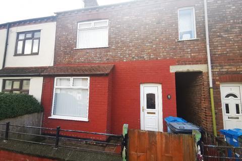 3 bedroom terraced house to rent - Cooper Street, Widnes, WA8