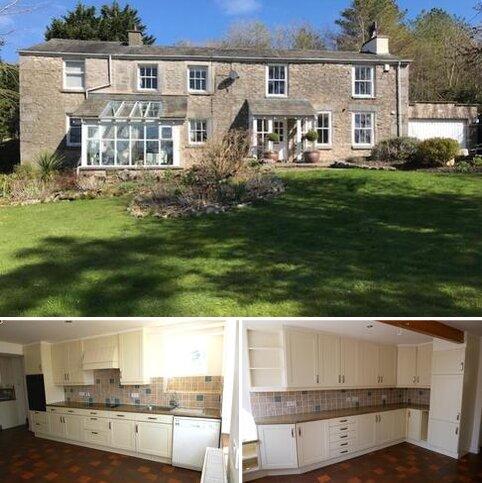 3 bedroom detached house to rent - Craglands, Clawthorpe, Carnforth, Nr Lancs, LA6 1NX
