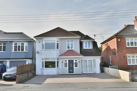 4 bedroom detached house for sale - Ringwood Road, Longham, BH22 9AA
