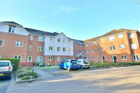 1 bedroom apartment for sale - St Georges Court, Ferndown, Dorset, BH22 9BS