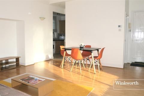 2 bedroom apartment to rent - The Crescent, Monken Hadley, EN5