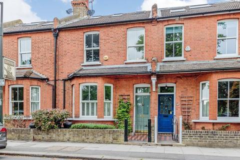 4 bedroom terraced house for sale - Dundonald Road, London, SW19