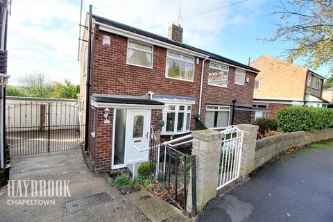 3 bedroom semi-detached house for sale - Sandstone Close, Wincobank