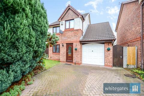 3 bedroom detached house for sale - Chaucer Drive, Liverpool, L12