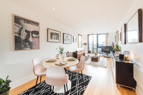 1 bedroom apartment for sale - Southwark Bridge Road