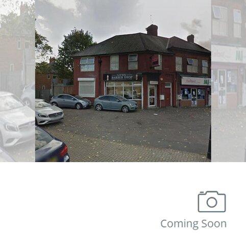 2 bedroom flat to rent - Winnington Road, Birmingham B8